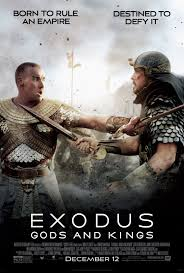 "Photo of ""Exodus: Gods and King"" versione Ridley Scott"