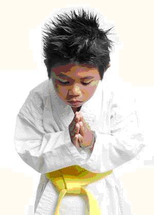 """Photo of Il Ju Jitsu e le Arti Marziali: """" Il significato delle cinture e l'importanza della disciplina """""""