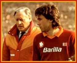 """Photo of Racconti di sport. Roma-Milan, la partita del """"Barone"""""""