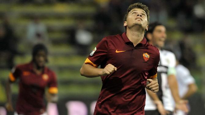 Photo of Serie A. La Roma spreca l'opportunità di avvicinare la Juve. PAGELLE ROMA