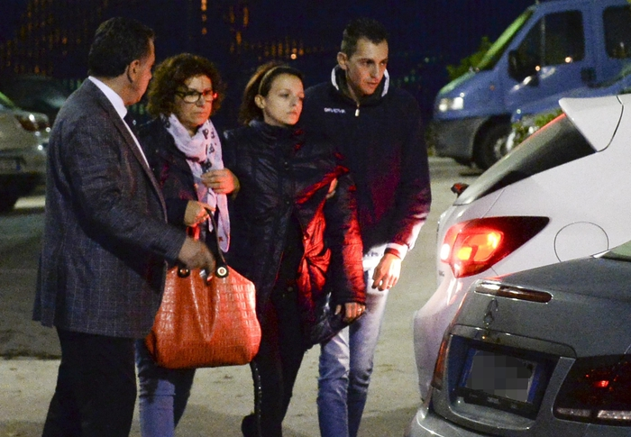 Photo of Veronica Panarello, la madre del piccolo  Loris, fermata per omicidio aggravato e occultamento di cadavere