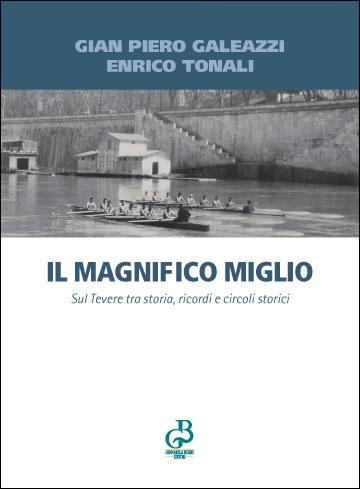 """Photo of Libri. """"Il magnifico miglio"""""""