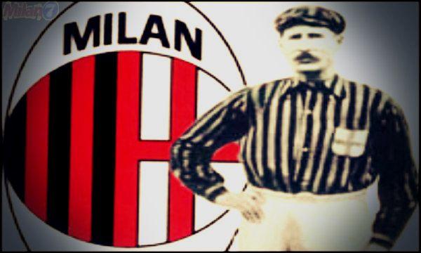 Photo of Racconti di sport. Un Diavolo per Milano