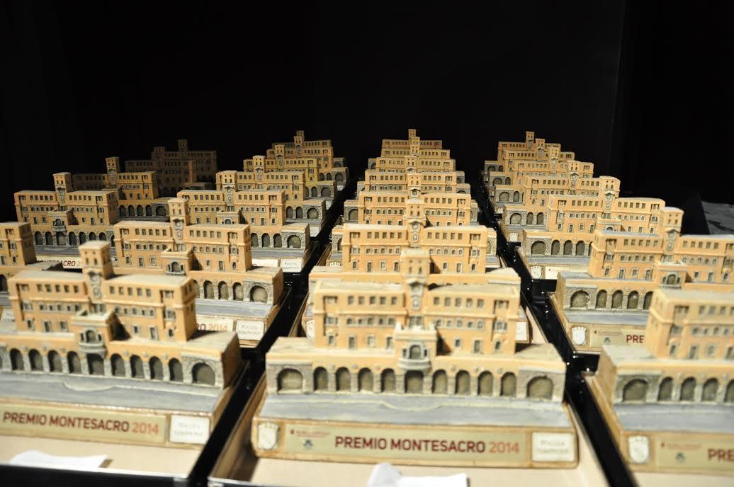 """Photo of Il """"Premio Montesacro 2014"""" al teatro Viganò: per dare valore a chi valorizza il territorio"""