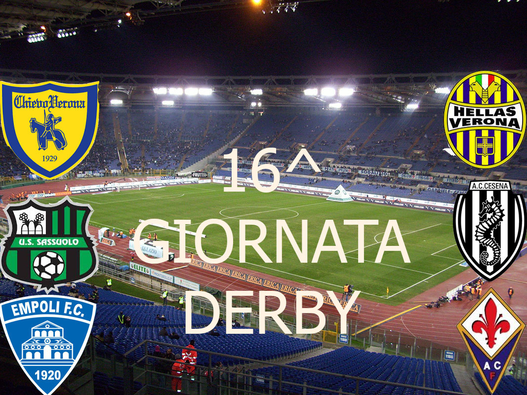 Photo of Serie A. La giornata dei derby