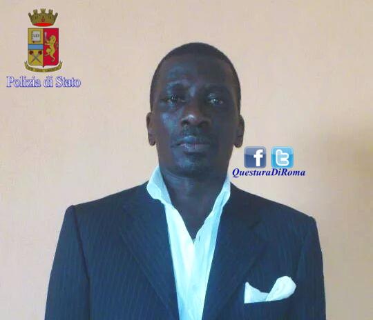 Photo of Keniota si spaccia per funzionario  della Fao e promette lavoro