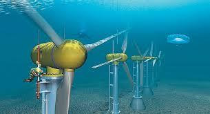 Photo of Dalle maree nasce MeyGen, il più grande progetto di energia marina del mondo