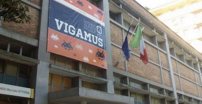 vigamus academy