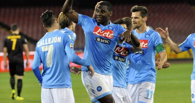 Photo of Serie A. Tutto facile per il Napoli contro il Parma – Pagelle del Napoli