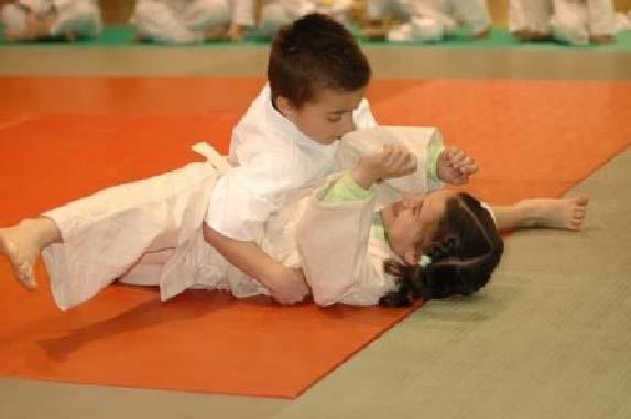 Photo of Le Arti Marziali e il Ju Jitsu. Bambini o bambine?