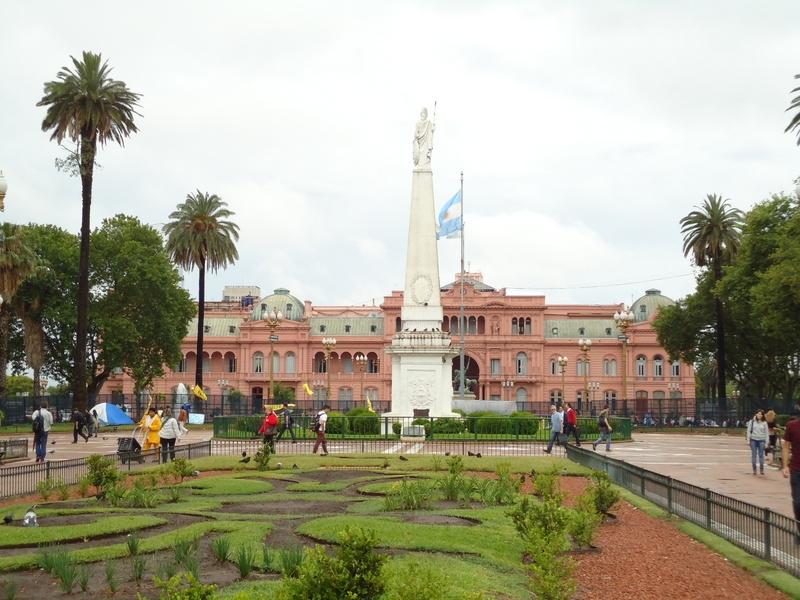 Photo of Viaggi. Reportage dall'Argentina.