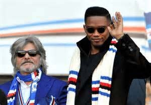 Photo of Serie A. Eto'o alla Sampdoria, Destro al Milan