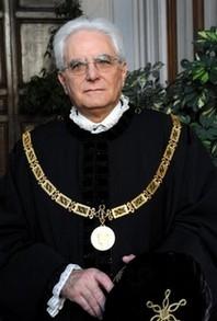 Photo of Sergio Mattarella è il 12° Presidente della Repubblica italiana