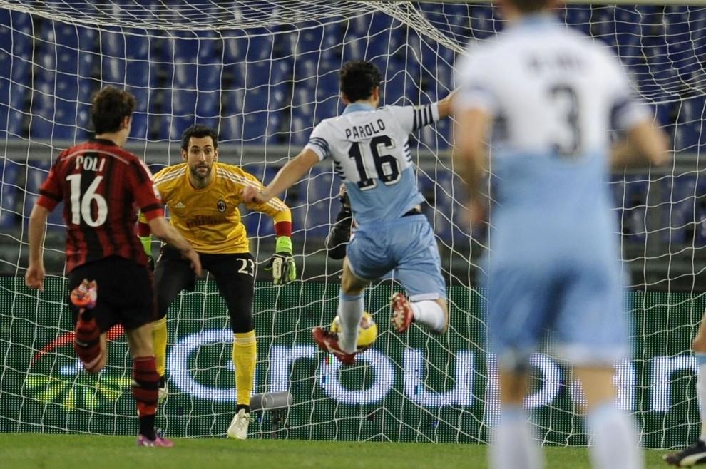 Photo of Serie A. La Lazio riprende la sua corsa: Lazio – Milan 3-1- PAGELLE