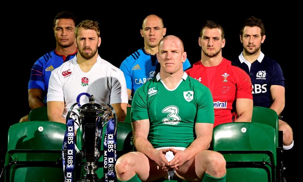 """Photo of Rugby. Il ct azzurro Brunel: """"Sei Nazioni importante in vista Mondiali"""""""