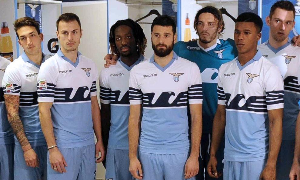 """Photo of Racconti di sport: """"Lazio – La maglia BANDIERA!"""""""