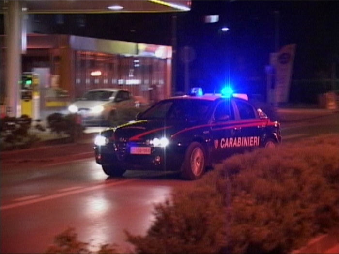 Photo of Flash – Calabria – Imprenditore ucciso e bruciato nell'auto
