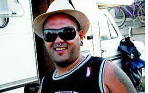Francesco montis morto india