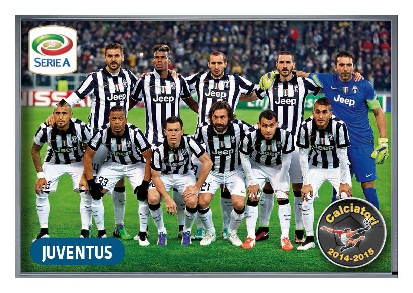 Photo of Calciatori Panini. Momenti indimenticabili con Juventus, Totti, le genovesi, Candreva, Tevez, Buffon e il Carpi