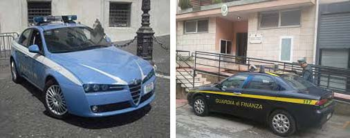 Photo of VIDEO – 'Ndrangheta nella Capitale – sgominata cellula responsabile di gravi fatti di sangue e traffico di stupefacenti