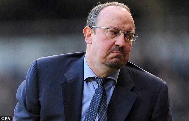 Photo of Serie A. C'è Lazio-Napoli, ma Benitez pensa ancora alla Juve