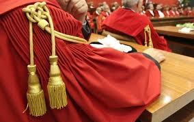 Photo of Onore alla Magistratura, unico organo di controllo della legalità!