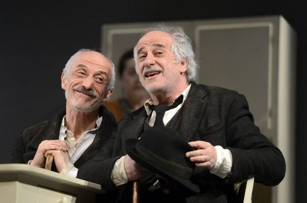 "Photo of Teatro Argentina – ""Le voci di dentro"" di Eduardo"