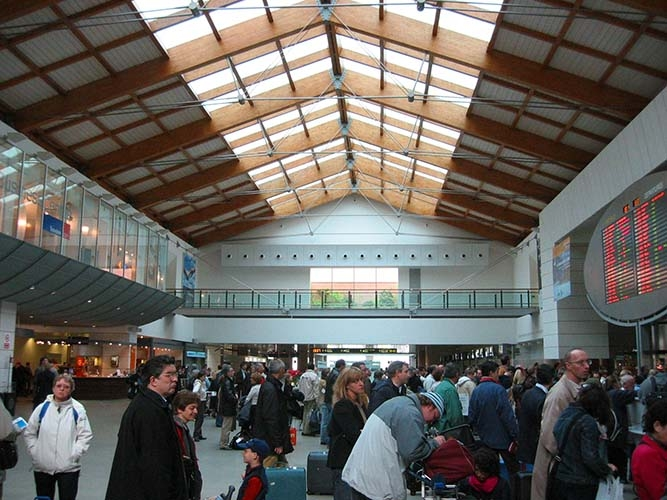 """Photo of """"Aeroporto di Venezia abbandonato a se stesso. Nessuna sicurezza contro gli attacchi terroristici"""""""
