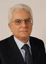 Photo of Il nuovo Presidente della Repubblica è Sergio Mattarella