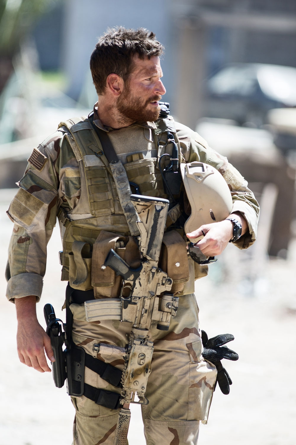 Photo of American Sniper – VIDEO
