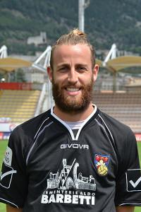 Photo of A Gubbio,  portiere goleador pareggia 1-1