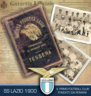 Photo of Racconti di sport: 115 anni. Auguri LAZIO!