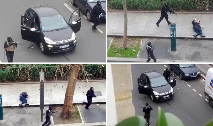 Photo of Charlie Hebdo –  In Italia, calciatore marocchino posta su Facebook: '12 morti sono pochi'