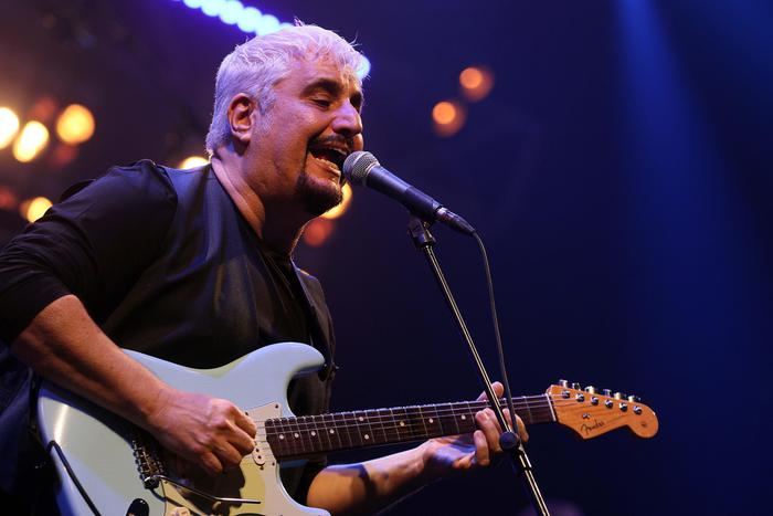 Photo of Morto Pino Daniele