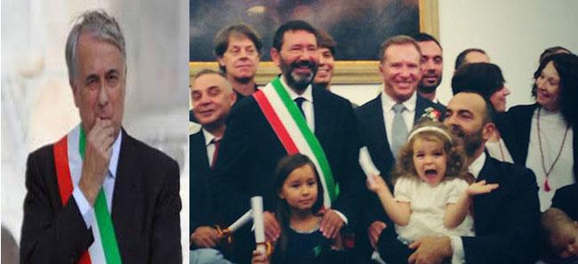 Photo of Nozze gay: Pisapia  indagato per la trascrizione. Ed a Roma?