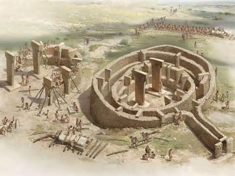 Photo of Archeologia. Göbekli Tepe, dove tutto ebbe inizio