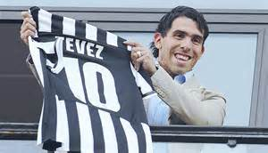 tevez classifica