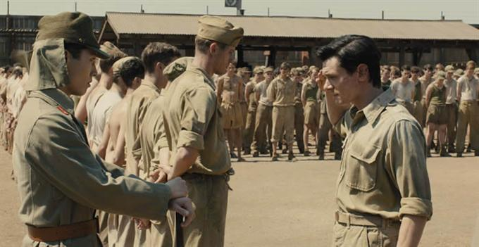 Photo of 'Unbroken' diretto da Angelina Jolie  sorpassa le aspettative – VIDEO