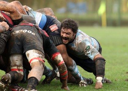 Photo of Rugby Eccellenza ottava giornata. Due gli anticipi giocati