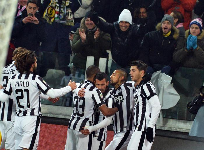 Photo of Serie A- Anticipo di campionato: vincono le piemontesi per 3-1! La Juventus batte il Milan mentre a Verona vince il Torino.