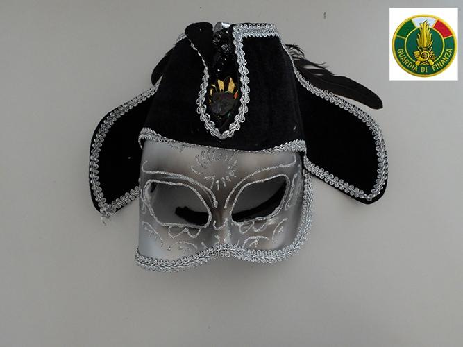 Photo of Giocattoli e maschere di carnevale non sicuri. Quasi 8 milioni di pezzi sequestrati