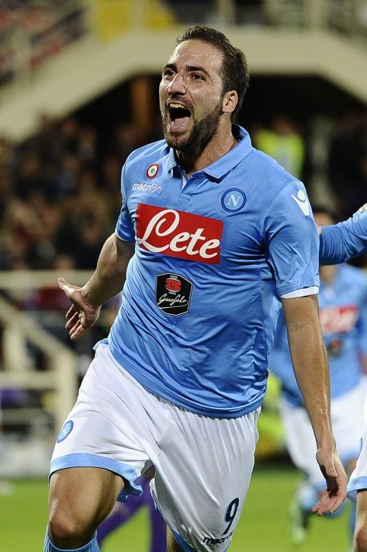 Photo of Coppa Italia. Higuain, il trascinatore