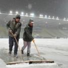 Photo of Serie A. Parma-Chievo rinviata all'11 febbraio, ore 18.00