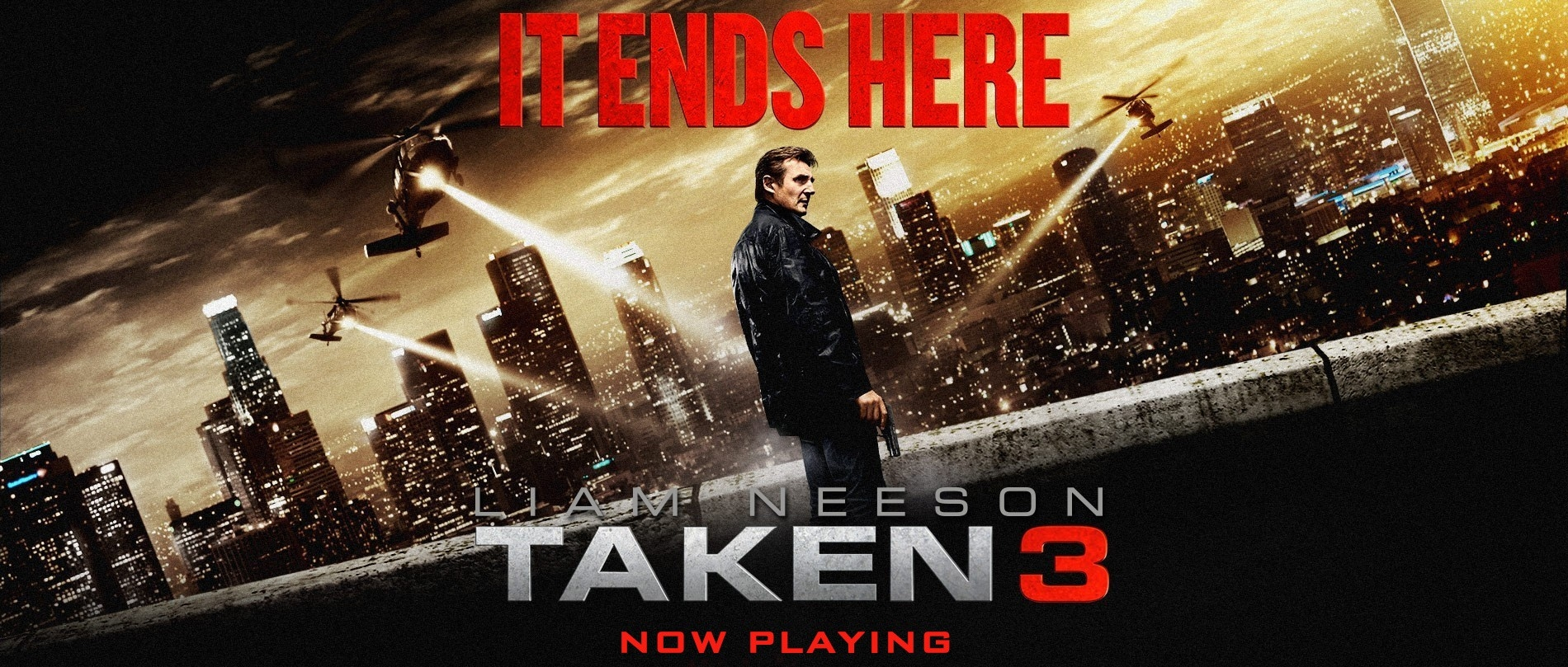 "Photo of ""Taken 3"" continua? – video"