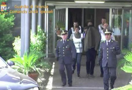 """Photo of Corruzione nella Capitale –  Operazione """"Vitruvio"""" – 11 le misure cautelari. Tre funzionari del Comune di Roma e due della Asl gli arrestati"""