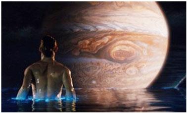 Photo of Jupiter Ascending – VIDEO