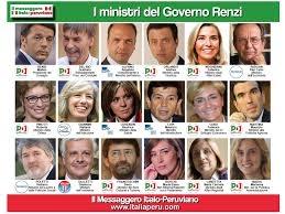 Photo of Il primo anno di Matteo Renzi a Palazzo Chigi