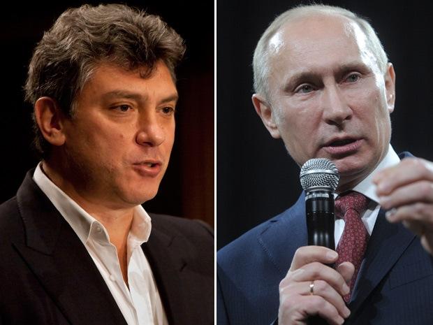 Photo of Flash – Russia, ucciso il leader d'opposizione Boris Nemtsov