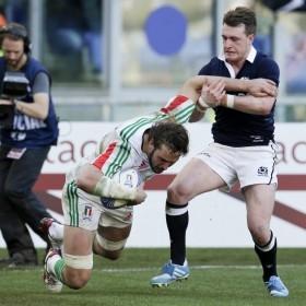 Photo of Rugby – Italia, Parisse rientra in gruppo, Bortolami e Barbieri ancora a riposo