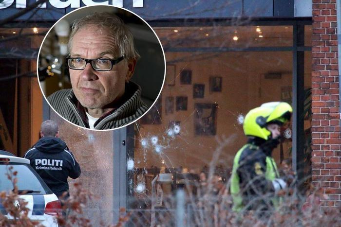 Photo of Flash – Copenaghen, durante una conferenza, hanno sparato contro l'autore vignette su Maometto. Un morto